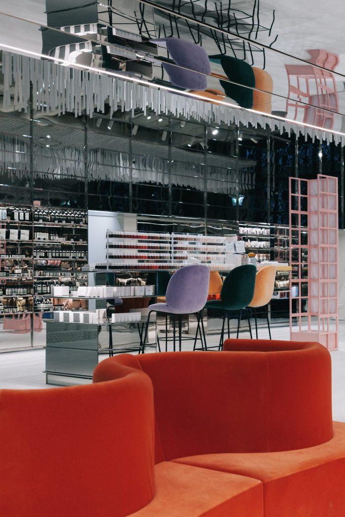 Les must-have beauté des Galeries Lafayette Champs-Elysées