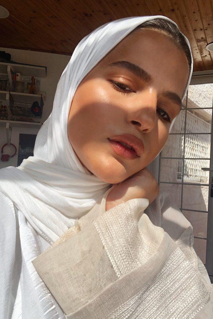 Portrait : Aya Barqawi