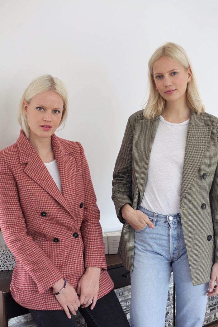 Les confidences beauté des soeurs Thomsen