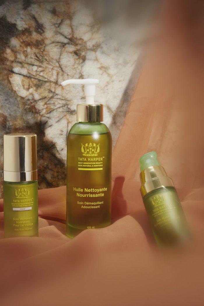 Tata Harper : la routine beauté naturelle idéale