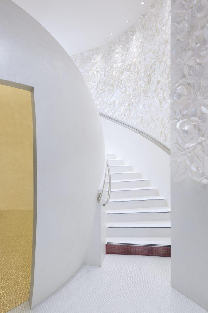Le Spa du Mandarin Oriental Paris : havre de paix ultime