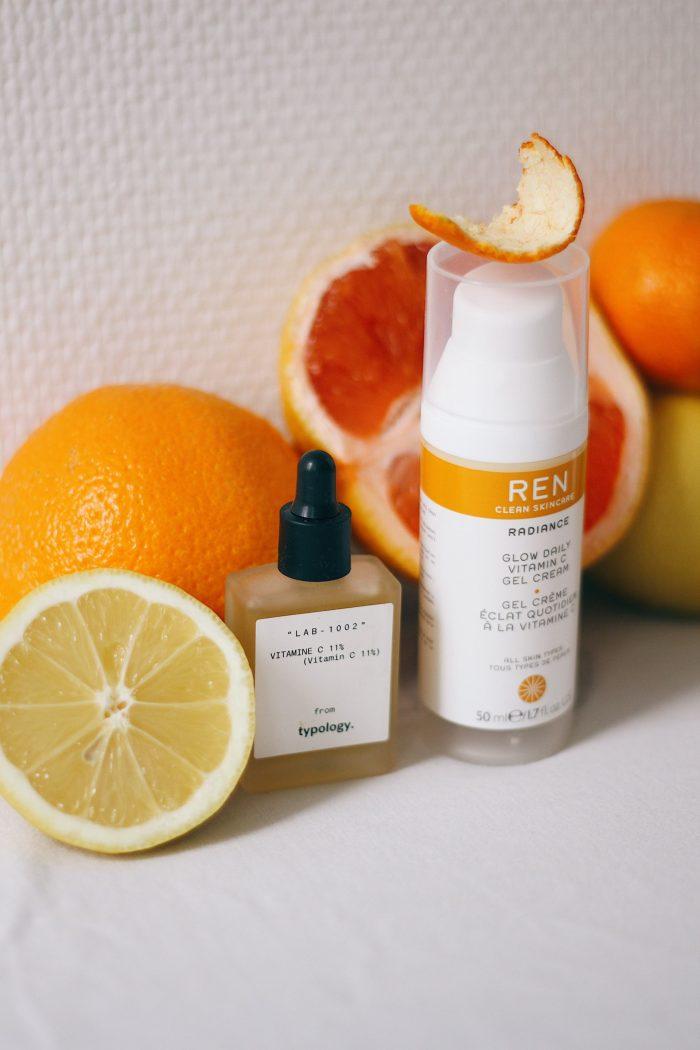 Vitamine C : les indispensables