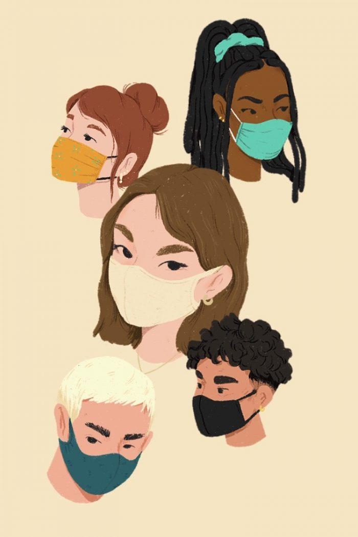 Port du masque : 10 conseils pour sauver sa peau