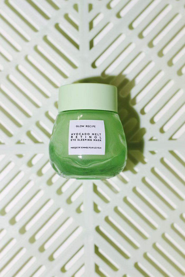 Art du packaging et efficacité avec Glow Recipe