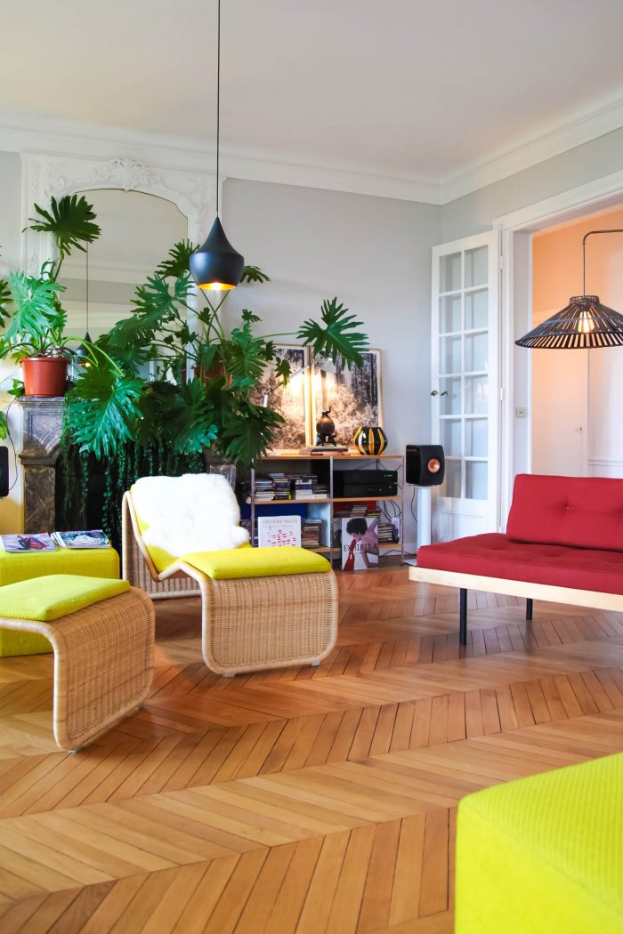 A la découverte de l'adresse bien-être la plus confidentielle de Paris