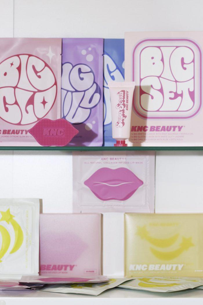 KNC Beauty fait son entrée chez Bazar Bio