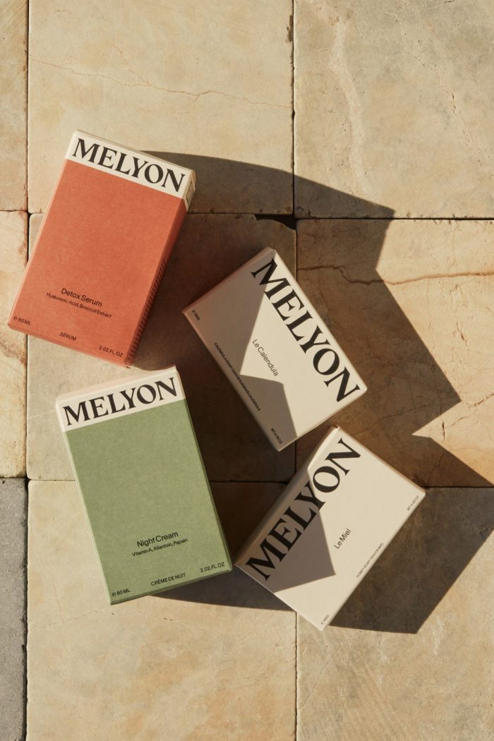 MELYON: between finesse and authenticity