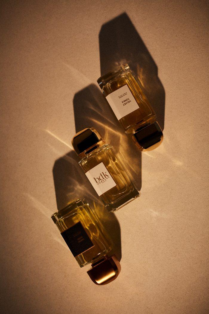 BDK : parfums entre rêve et réalité