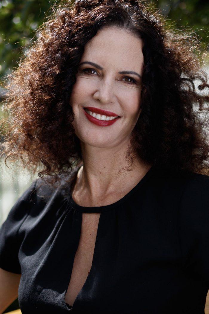 Discussion inspirante et engagée avec Elizabeth Barbalich, fondatrice et PDG d'Antipodes